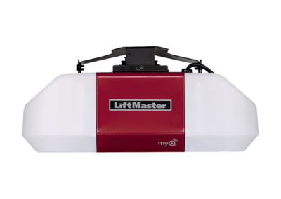 liftmaster battery backup