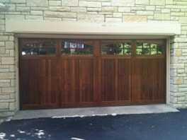 Kenosha garage door repair and installation