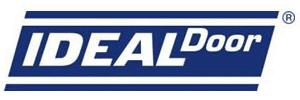 Ideal Door Logo
